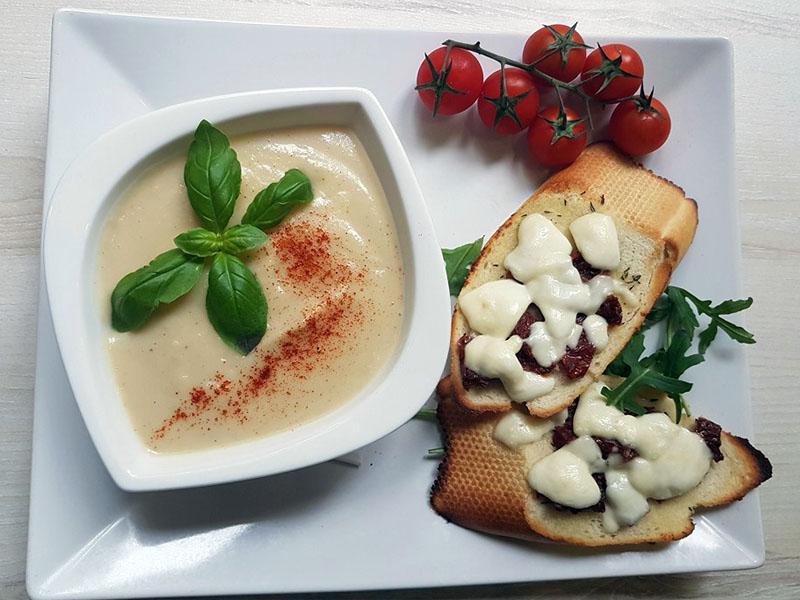 Obiady Kołobrzeg